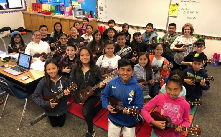 Scholars are Moved by Music - article thumnail image